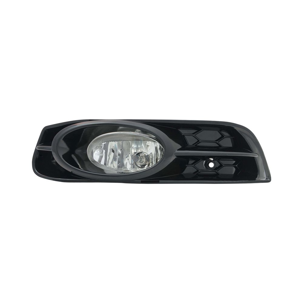 Tyc Honda Civic 2013 Replacement Fog Light