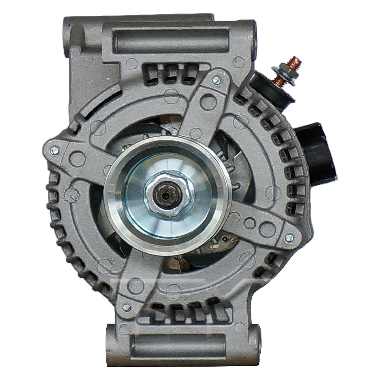 1997 Volvo S90 Transmission: For Chevy Cobalt 2005-2007 TYC 2-11110 Alternator