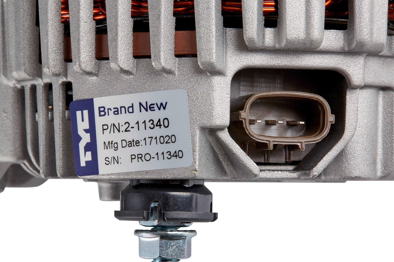 Pro Braking PBF0039-ORA-GRE Front Braided Brake Line Orange Hose /& Stainless Green Banjos