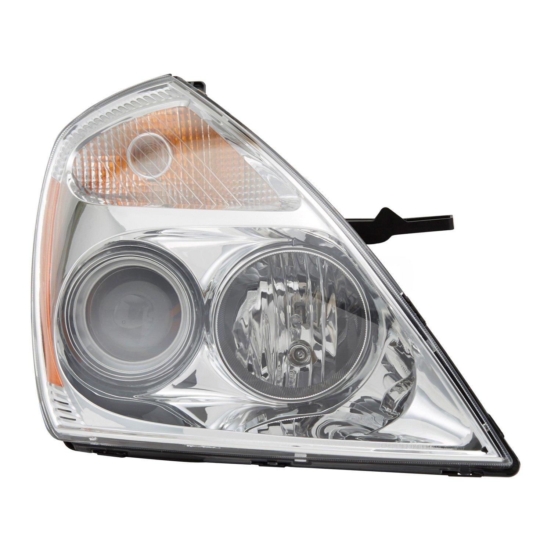2007 Kia Sedona Interior: Kia Sedona 2007 Replacement Headlight