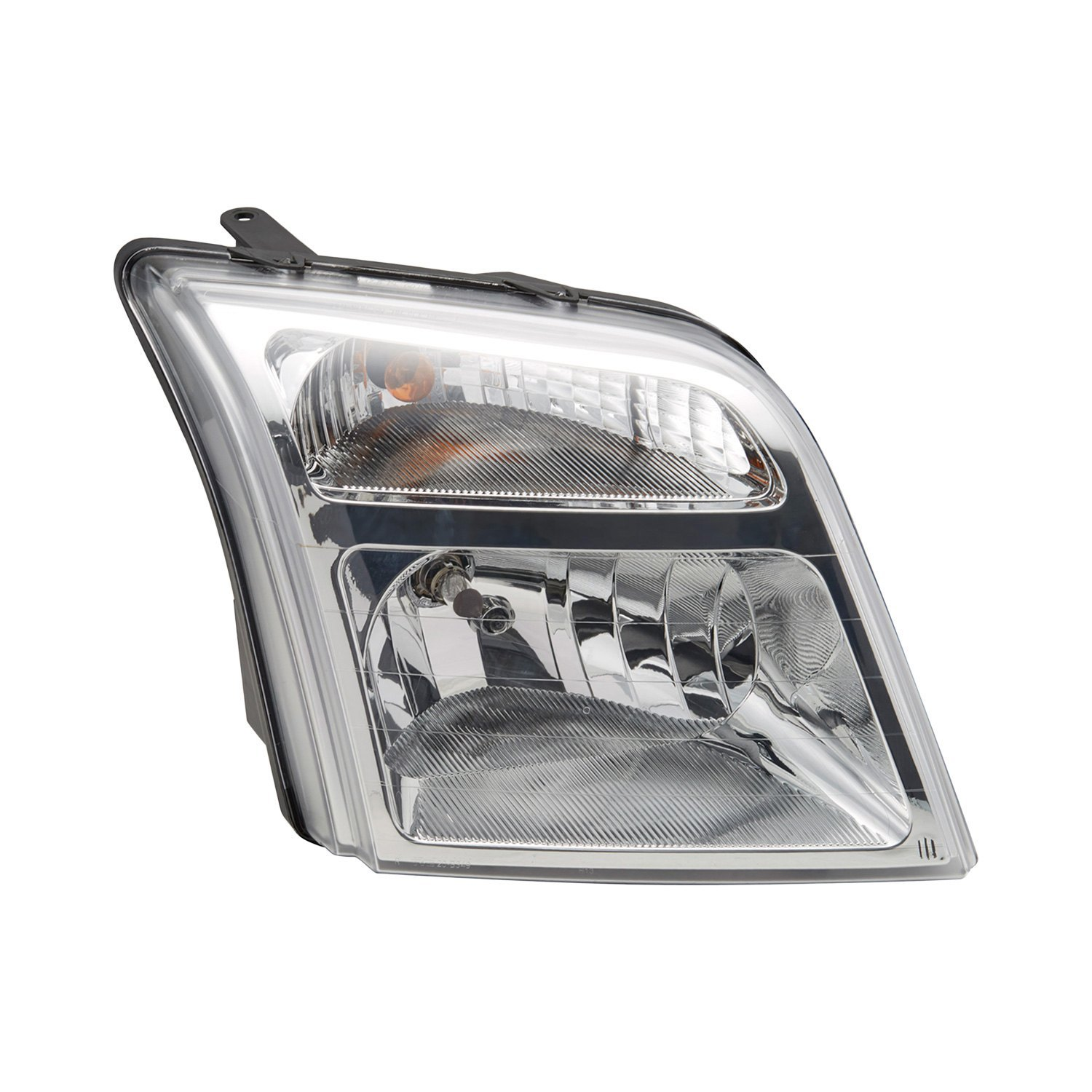 Ford Transit Connect 2010-2013 Replacement Headlight