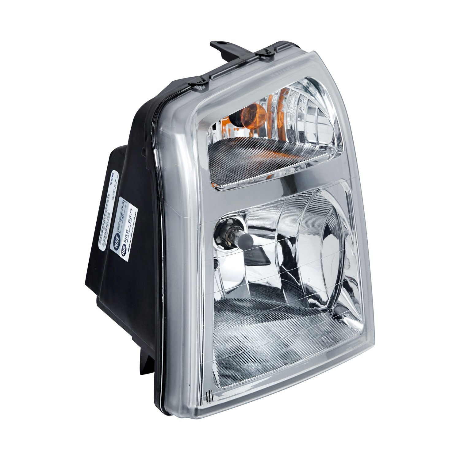 Ford Transit Connect 2013 Replacement Headlight