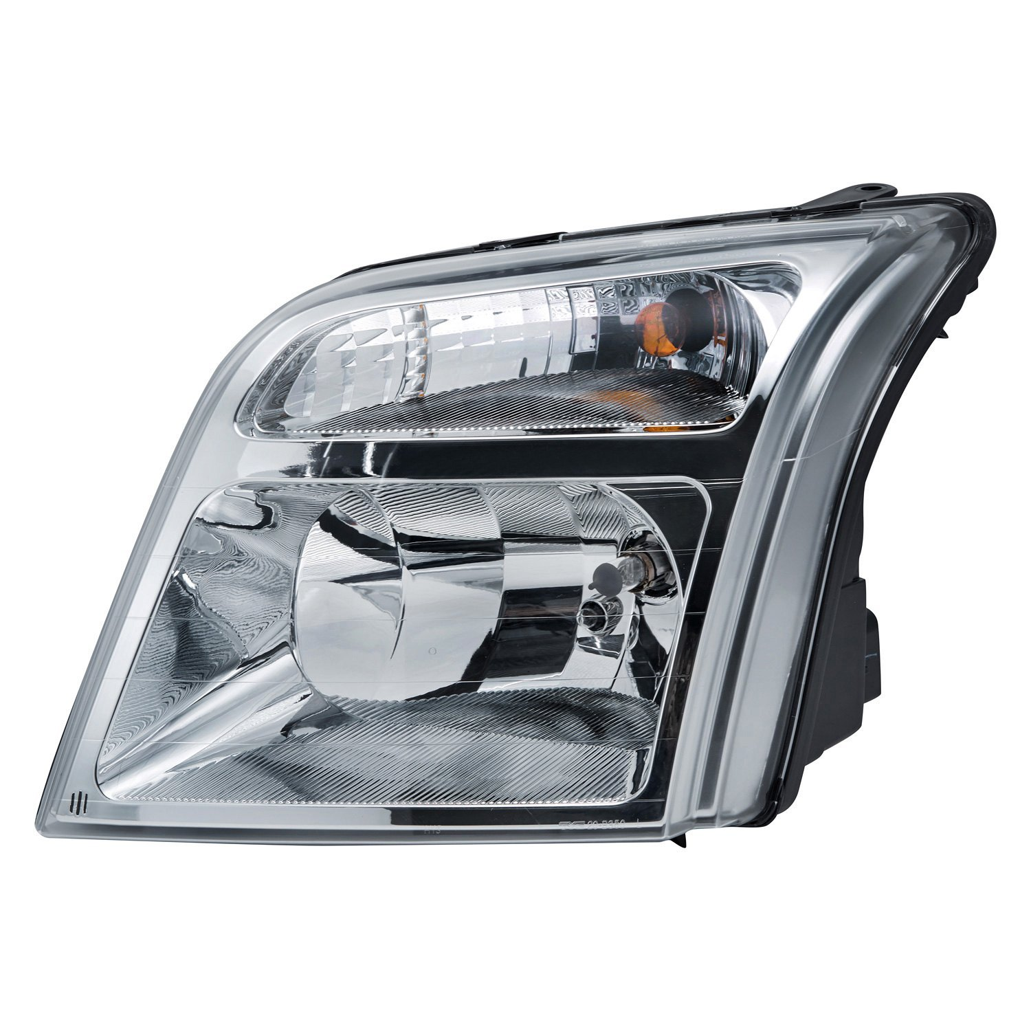 Ford Transit Connect 2010 Replacement Headlight
