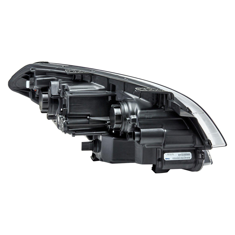 2012 Kia Soul Exterior: Kia Soul 2012 Replacement Headlight