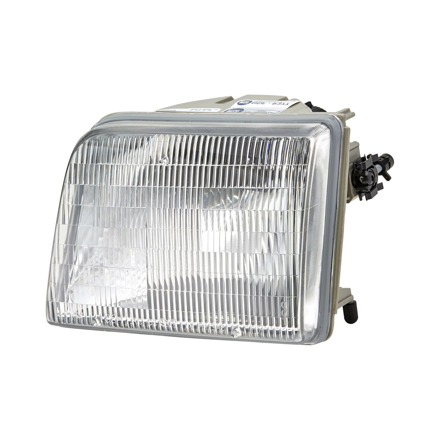 Ford Ranger Headlights : Tyc ford ranger replacement headlight