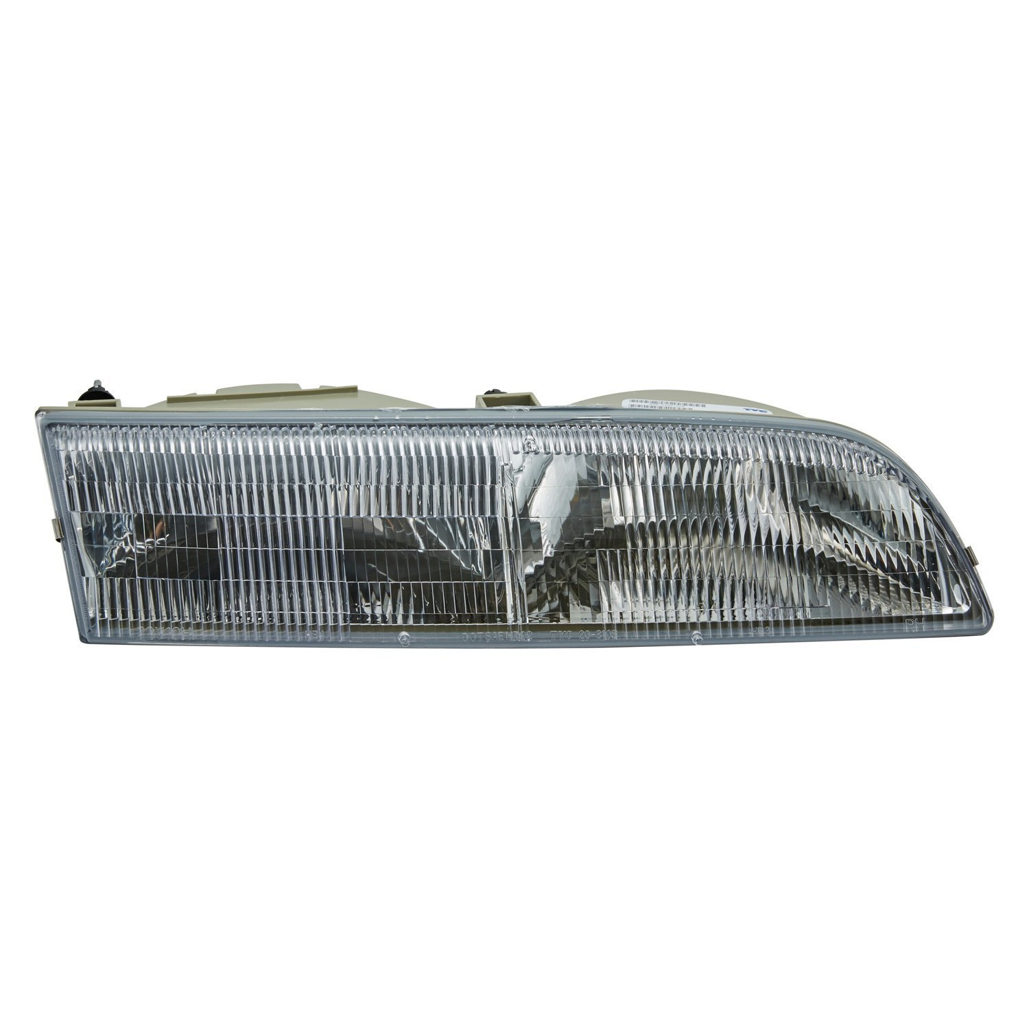 For Ford Crown Victoria 92 97 Tyc Passenger Side