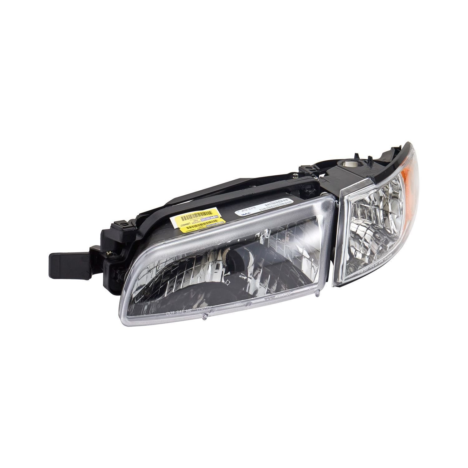 tyc pontiac grand prix 1997 replacement headlight. Black Bedroom Furniture Sets. Home Design Ideas