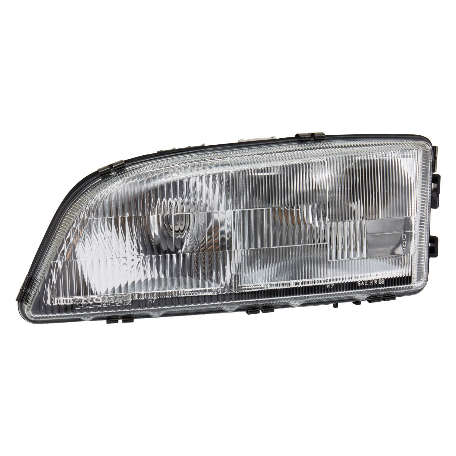 1998 Volvo S90 Exterior: Volvo V70 1998 Replacement Headlight