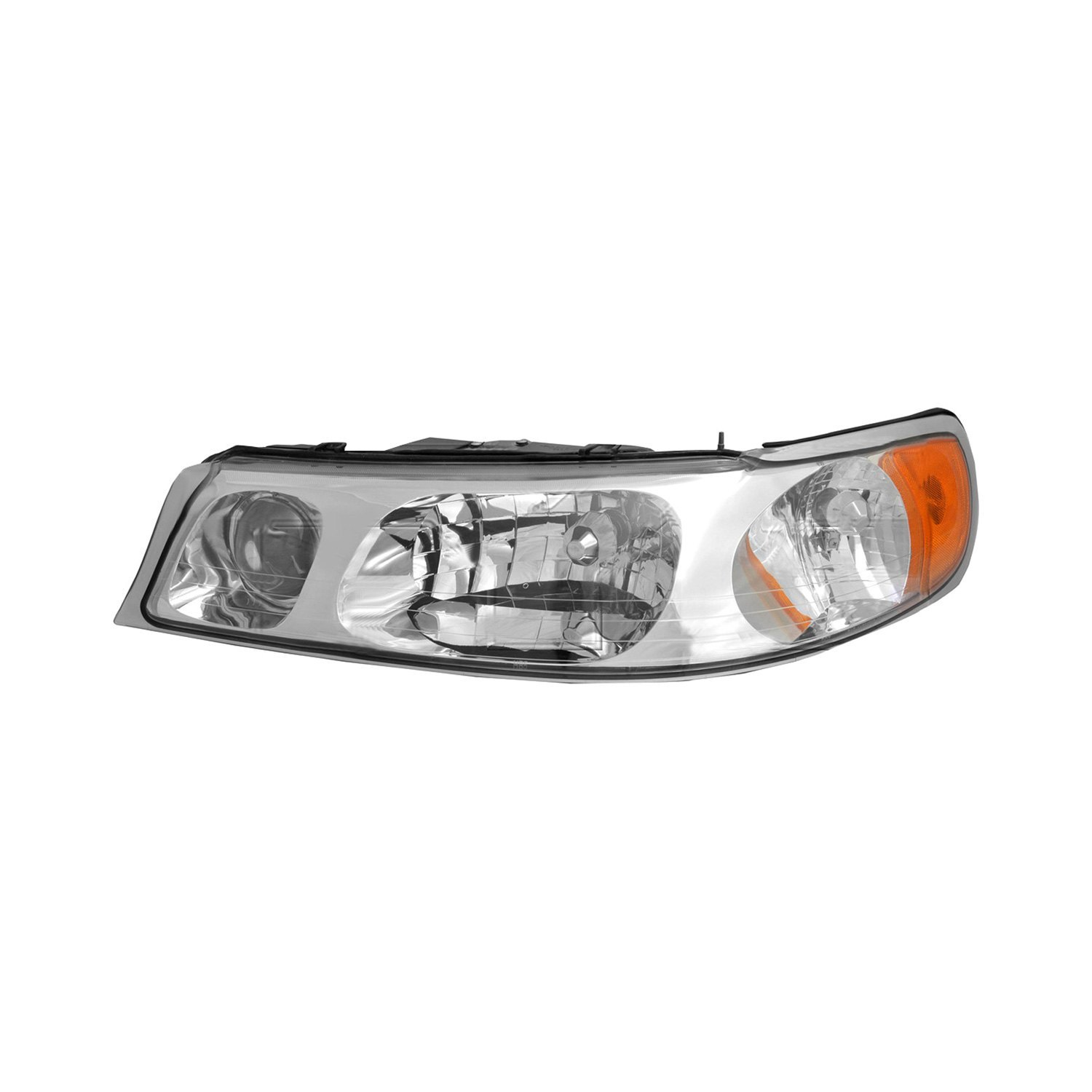 tyc lincoln town car 1998 2002 replacement headlight. Black Bedroom Furniture Sets. Home Design Ideas