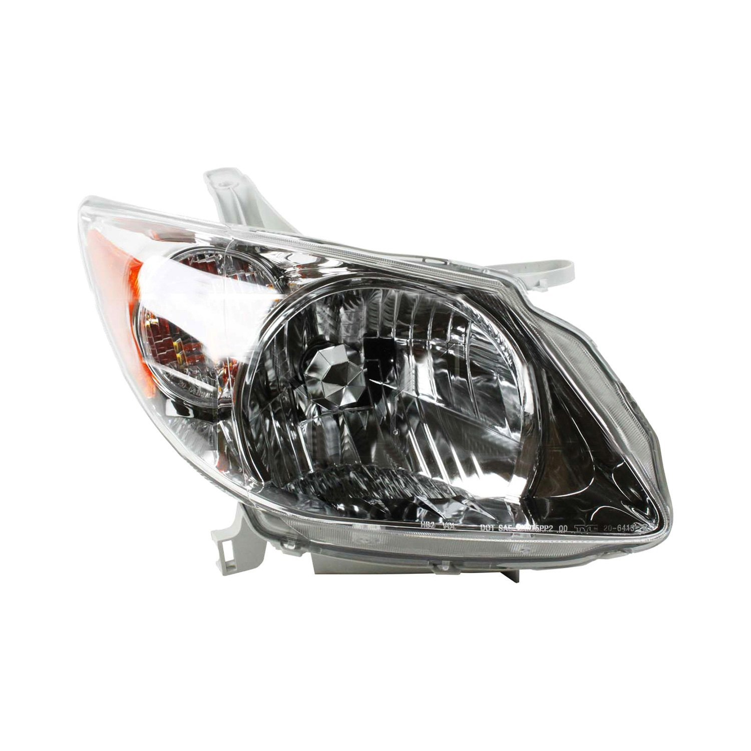 Details About For Pontiac Vibe 2005 2008 Tyc 20 6413 90 1 Penger Side Replacement Headlight