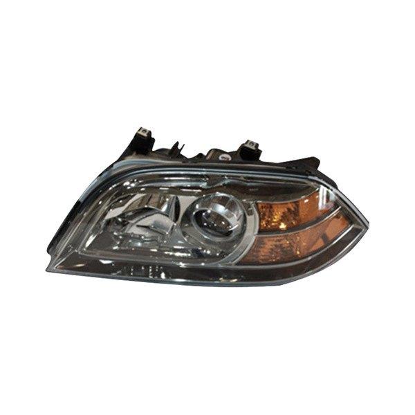 Acura MDX 2004 Replacement Headlight