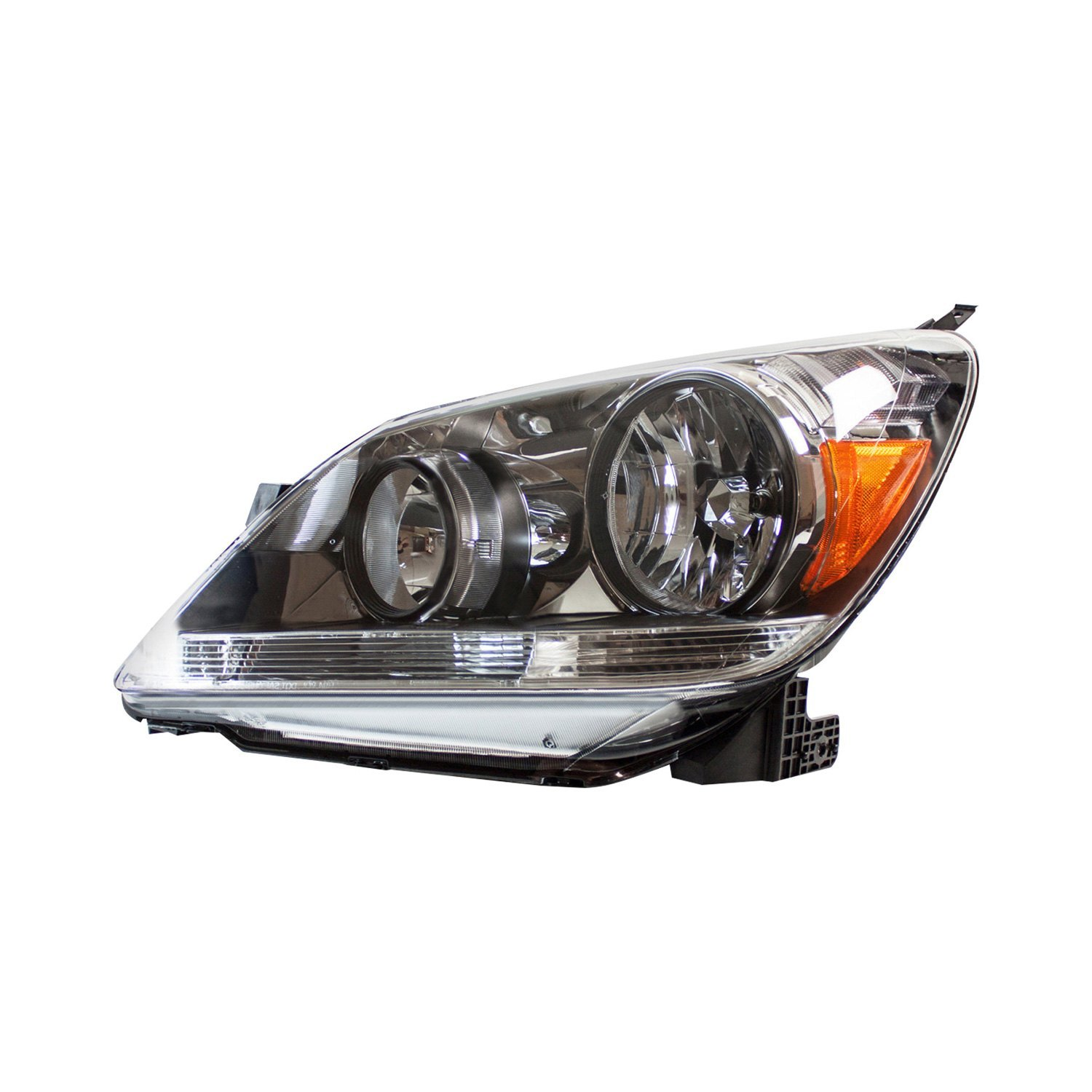 For Honda Odyssey 2005 2007 Tyc 20 6624 00 1 Driver Side Replacement Headlight Ebay