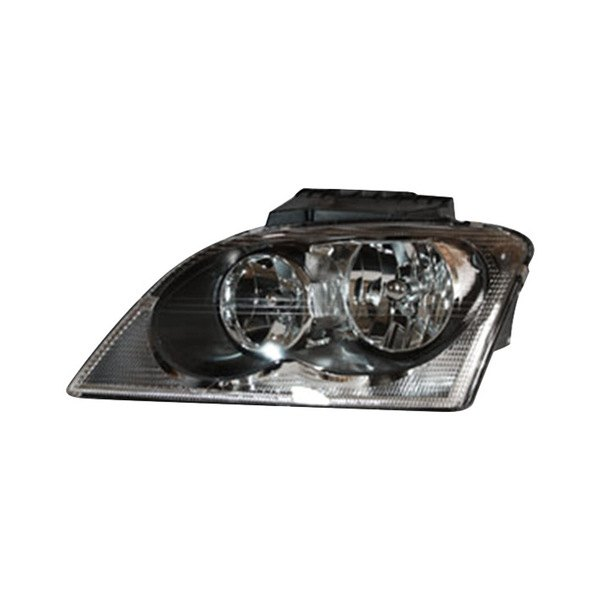 tyc chrysler pacifica 2005 2006 replacement headlight. Black Bedroom Furniture Sets. Home Design Ideas