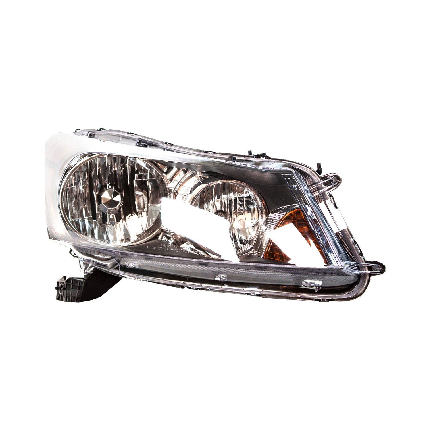 Tyc 174 Honda Accord 2011 Replacement Headlight