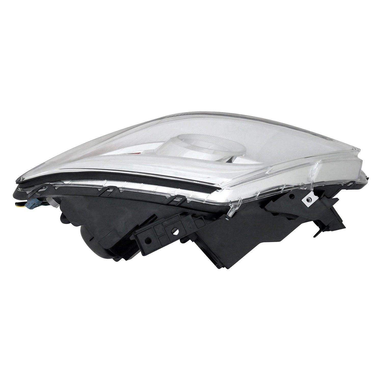 2012 Mazda Cx 9 Interior: For Mazda CX-9 2010-2012 TYC 20-9234-00-1 Driver Side