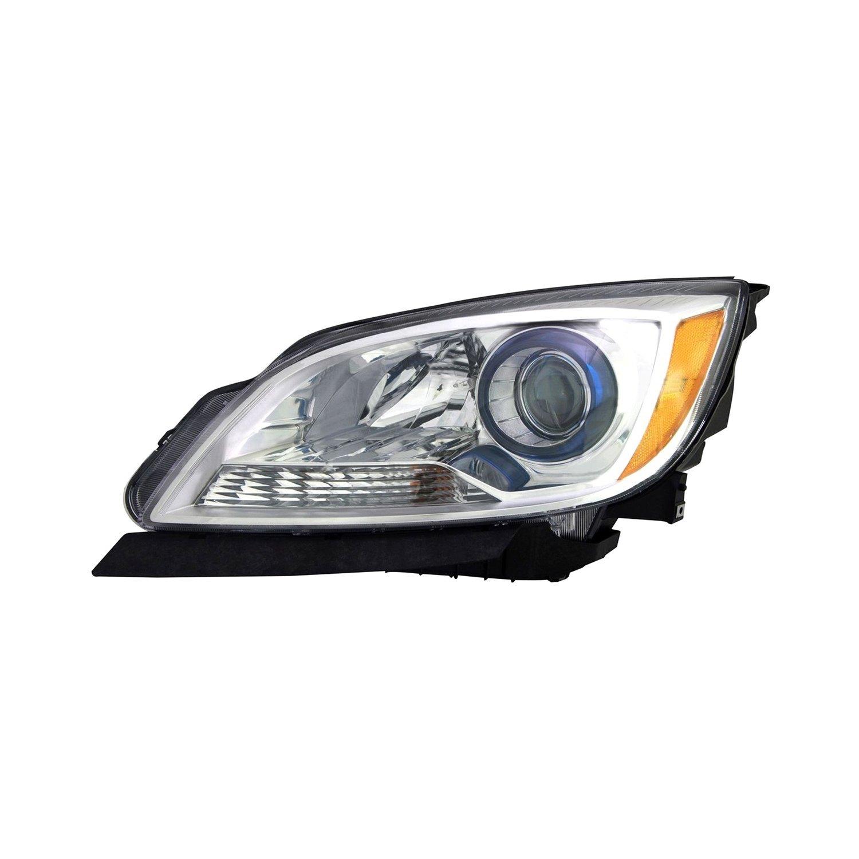 2012 Buick Verano Price: Buick Verano 2012 Replacement Headlight
