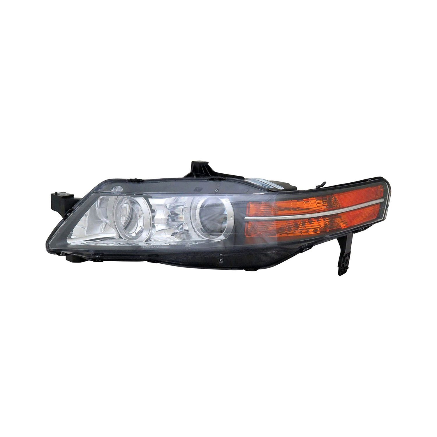For Acura TL 2007-2008 TYC 20-9350-01-1 Driver Side