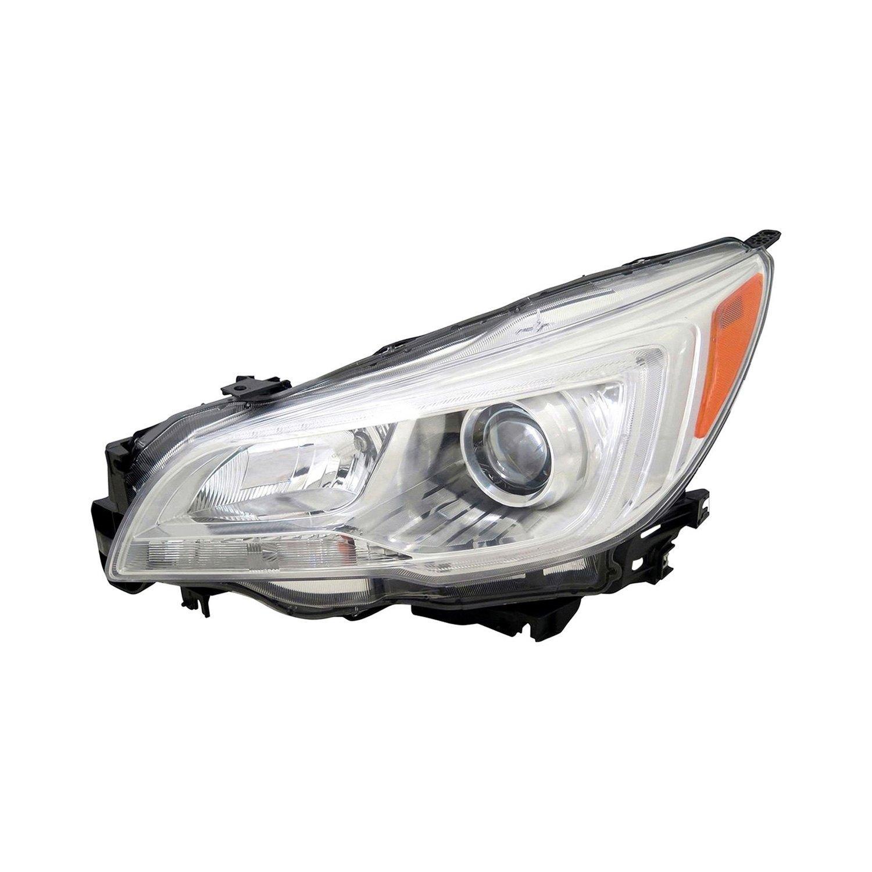 TYC 20-9018-00 Subaru Legacy Driver Side Headlight Assembly