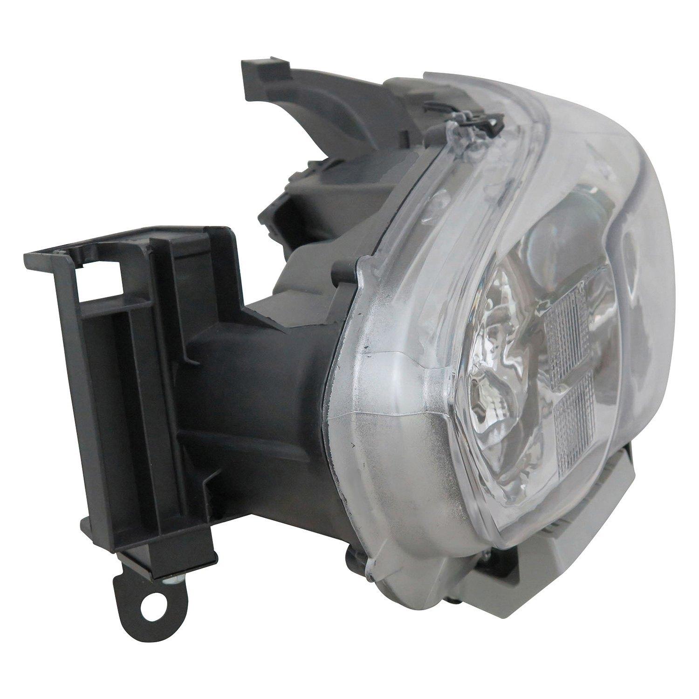 2014 Infiniti Qx60 Interior: Infiniti QX60 2014 Replacement Headlight