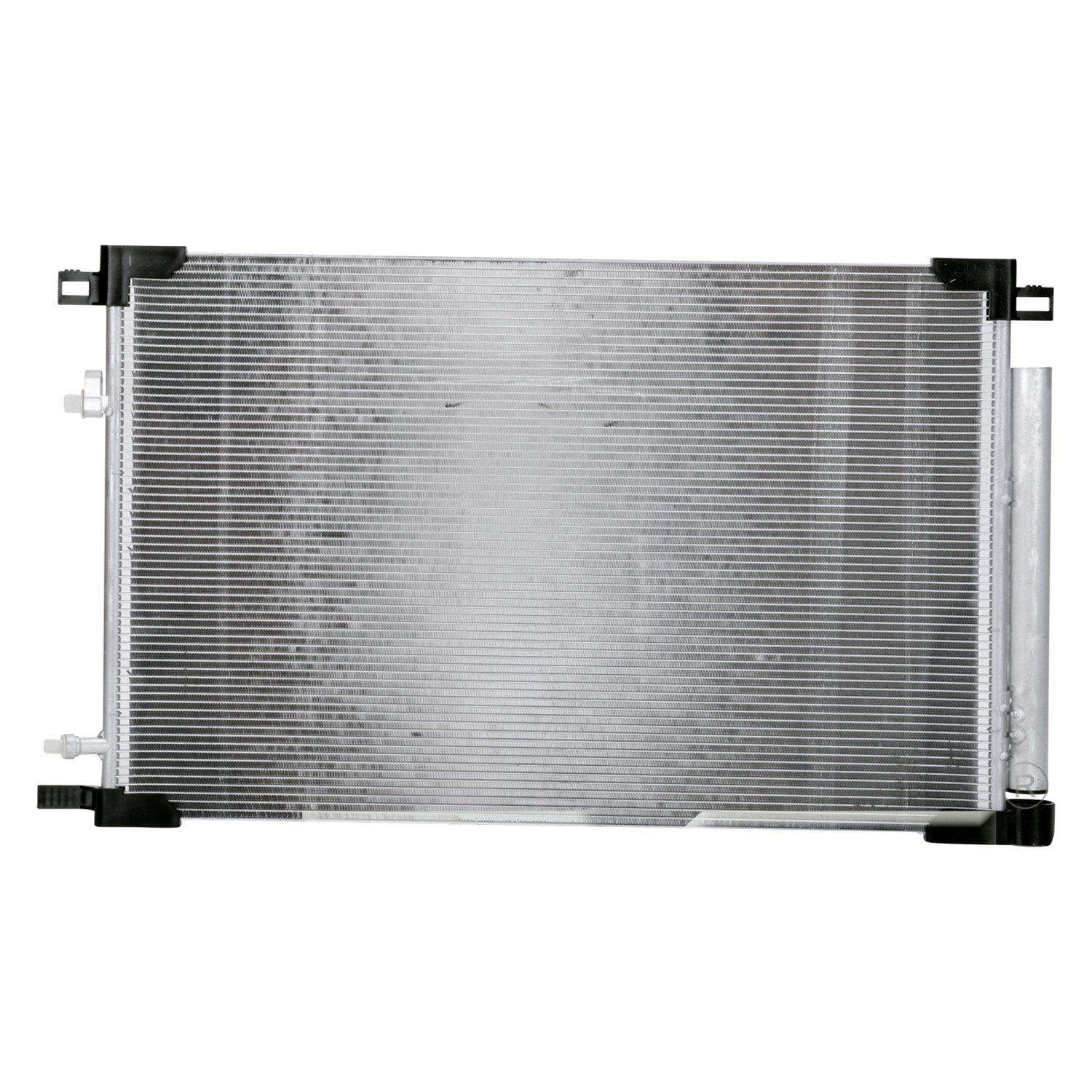 TYC 30081 Replacement Condenser for Toyota C-HR
