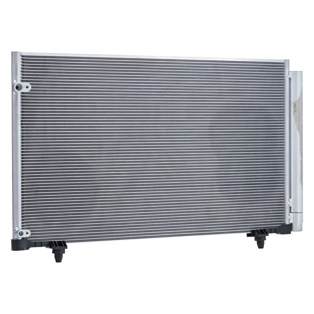 New A//C Condenser For Toyota Sienna 2011-2015