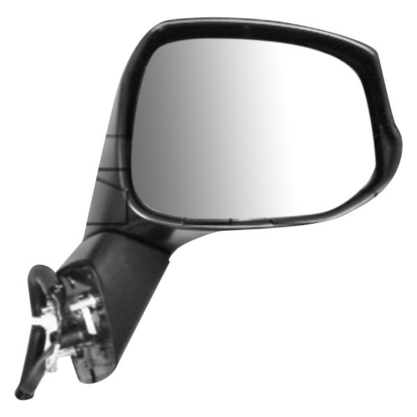 NEW POWER MIRROR LEFT /& RIGHT FITS 2012-2013 HONDA CIVIC 76258TR3A01 76208TR0A01