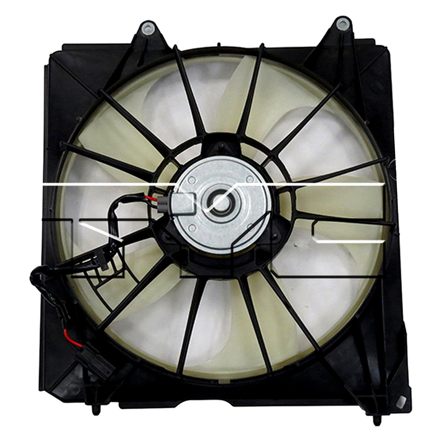For Acura TLX 2015-2020 TYC 601500 Engine Cooling Fan