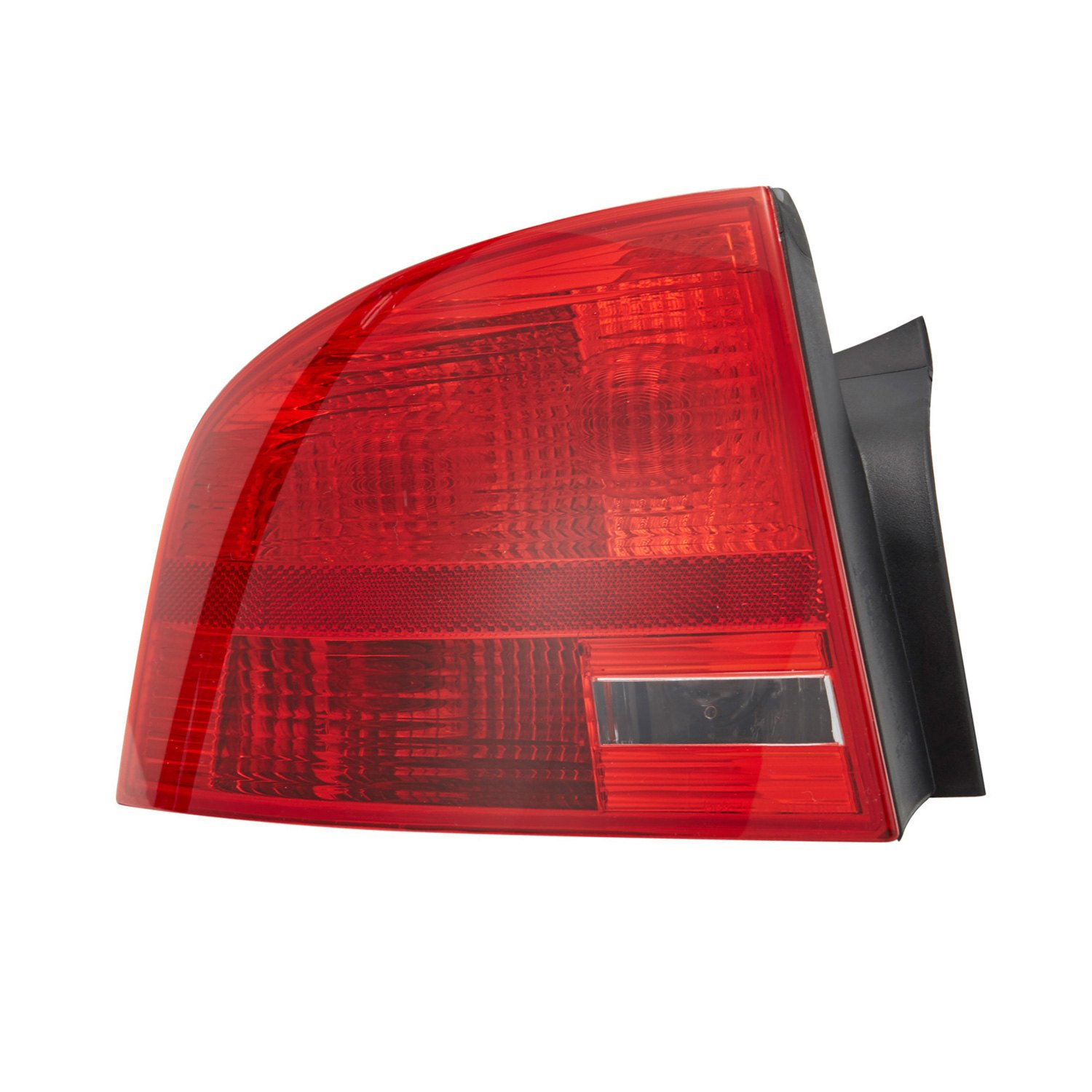 tyc audi a4 a4 quattro 2008 replacement tail light. Black Bedroom Furniture Sets. Home Design Ideas