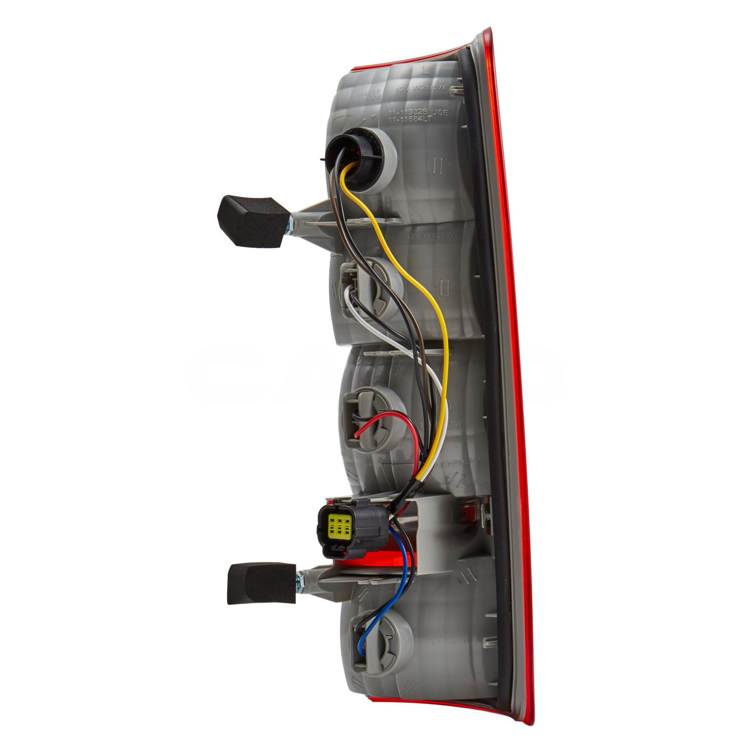 Ford Transit Connect 2010-2014 Replacement Tail Light