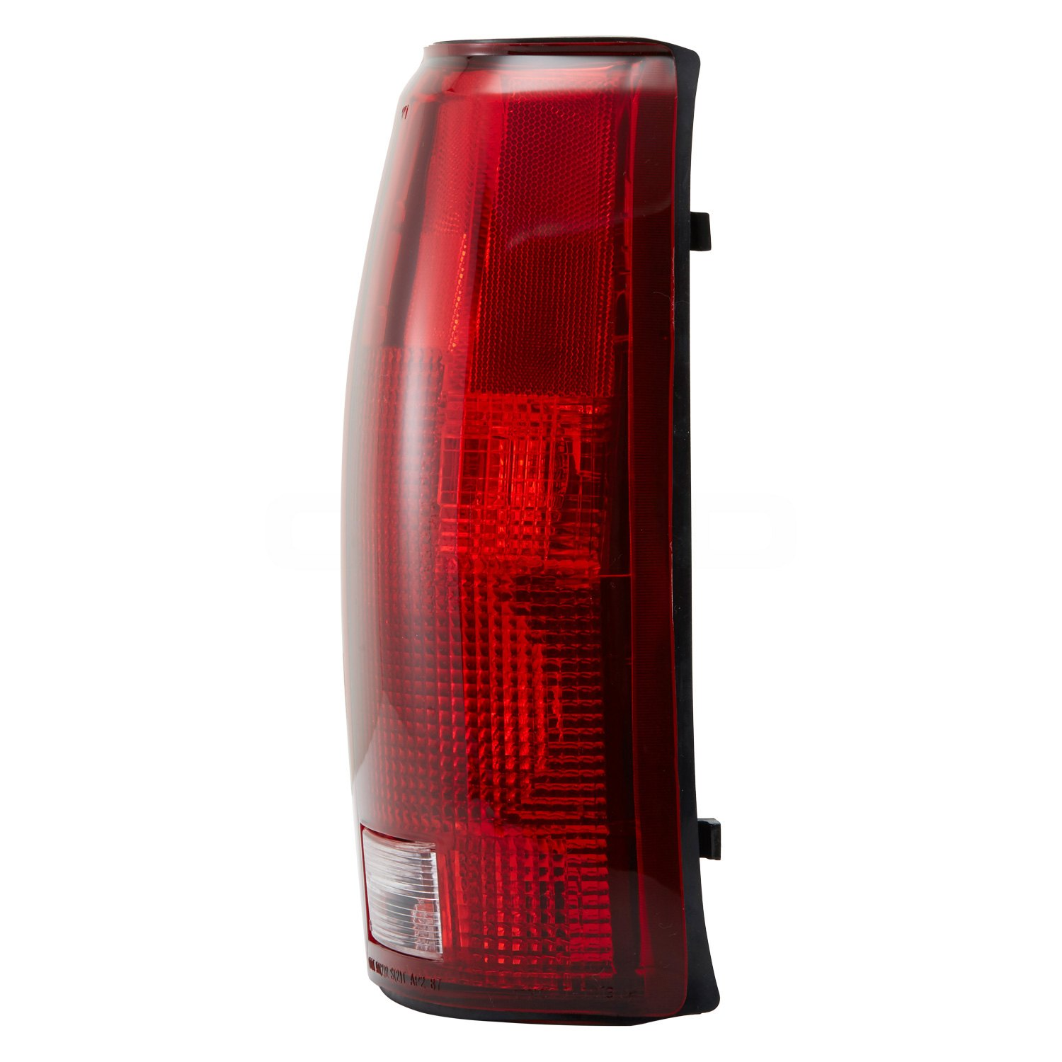 TYC 11-1913-00-1 Right Replacement Tail Lamp