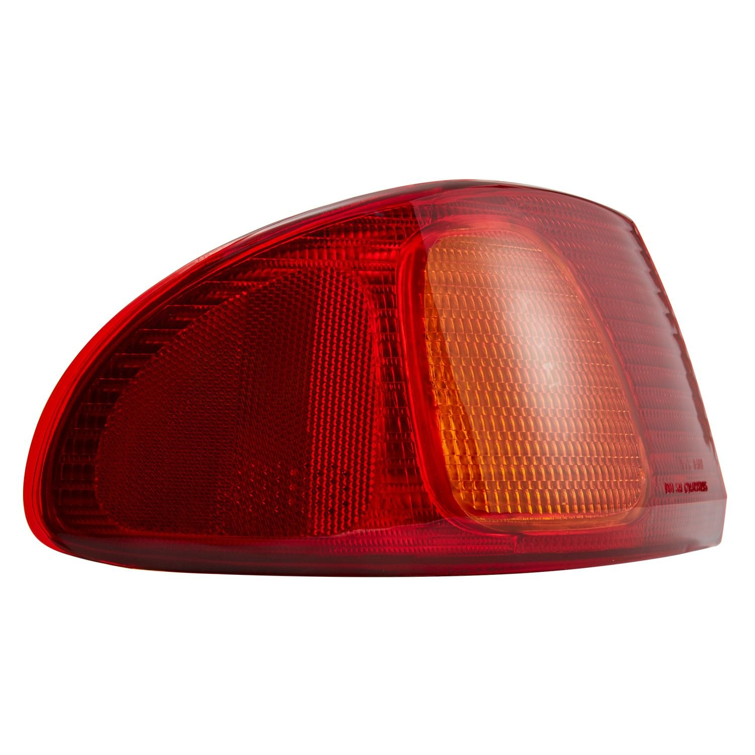 tyc toyota corolla 2001 2002 replacement tail light. Black Bedroom Furniture Sets. Home Design Ideas