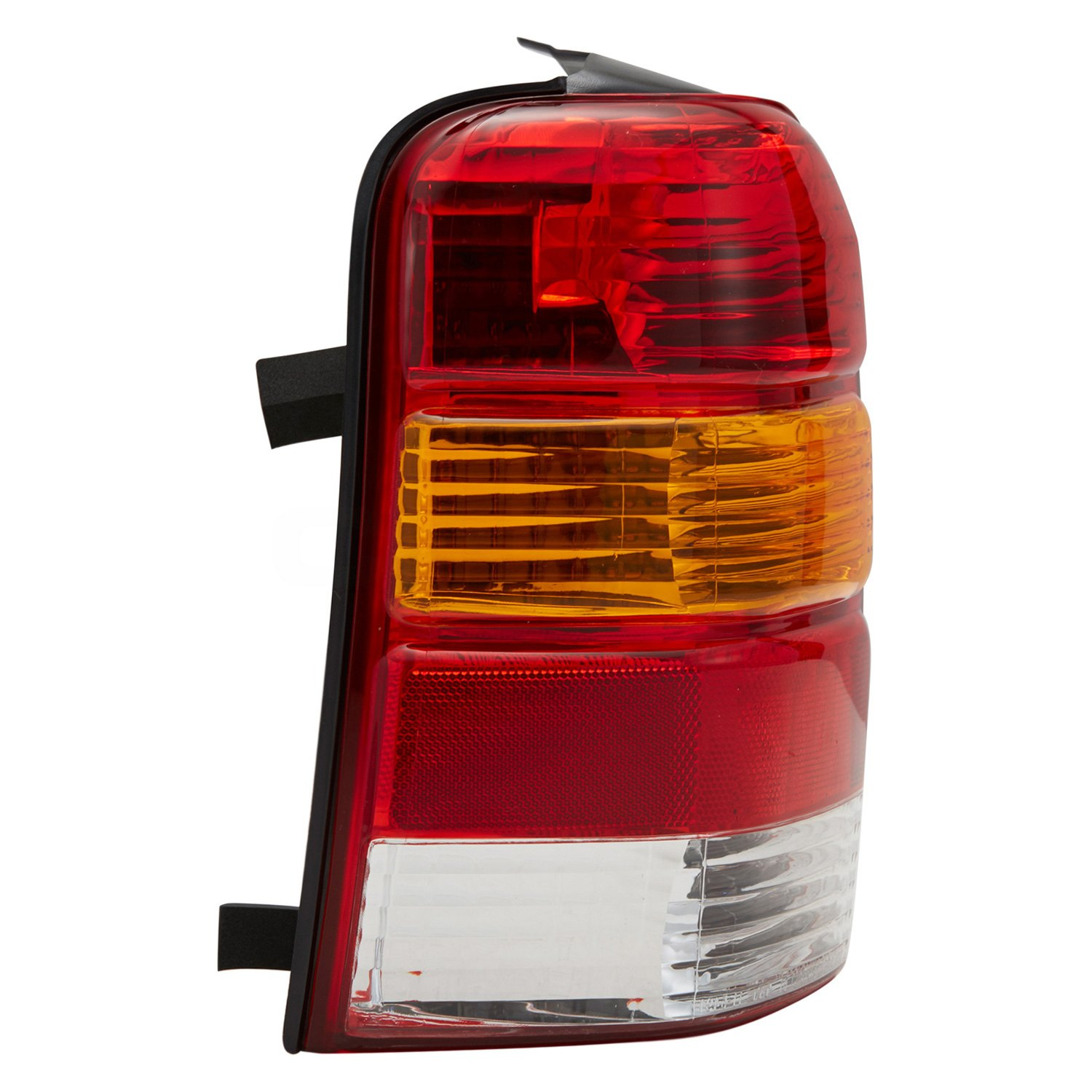 tyc ford escape 2001 2002 replacement tail light. Black Bedroom Furniture Sets. Home Design Ideas