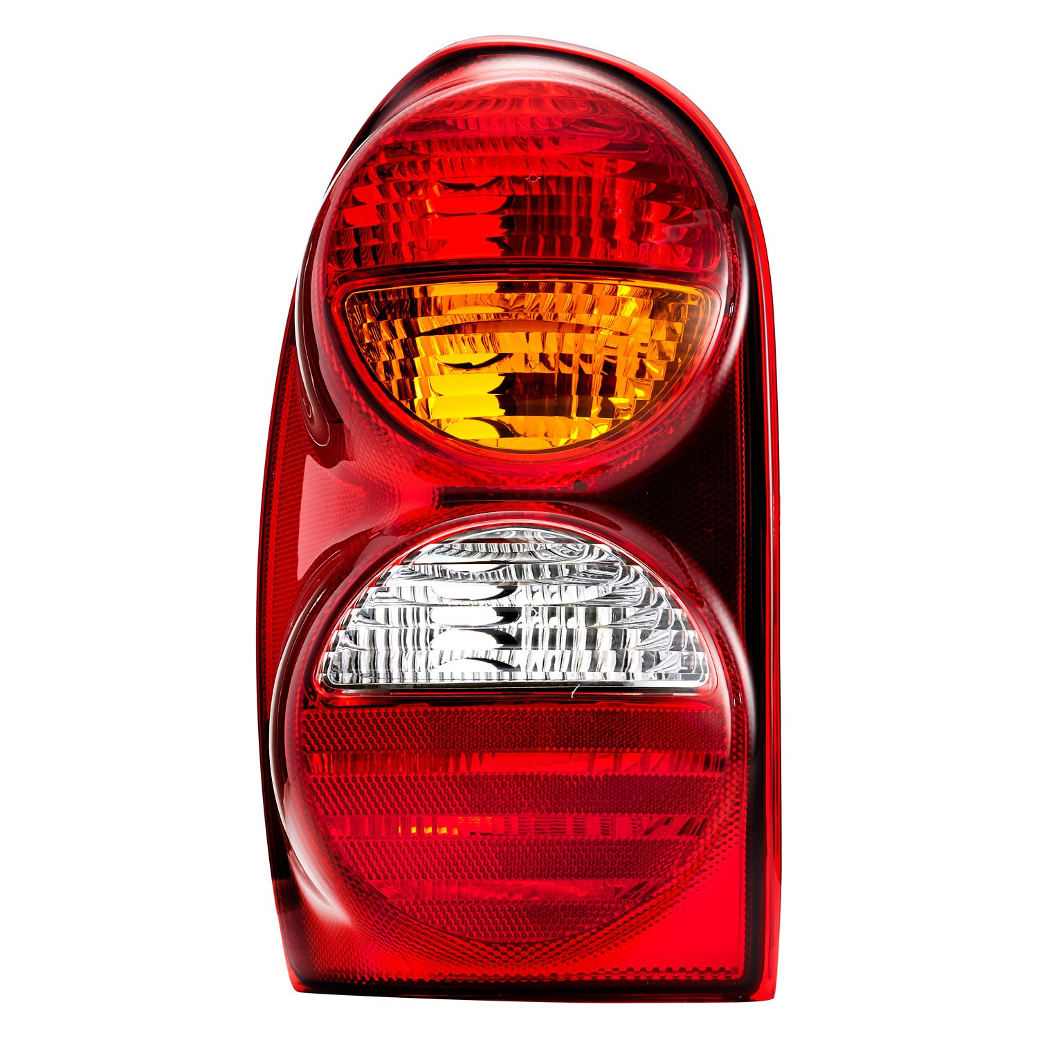 For Jeep Liberty 2002 2004 Tyc 11 5886 01 1 Driver Side Replacement Tail Light