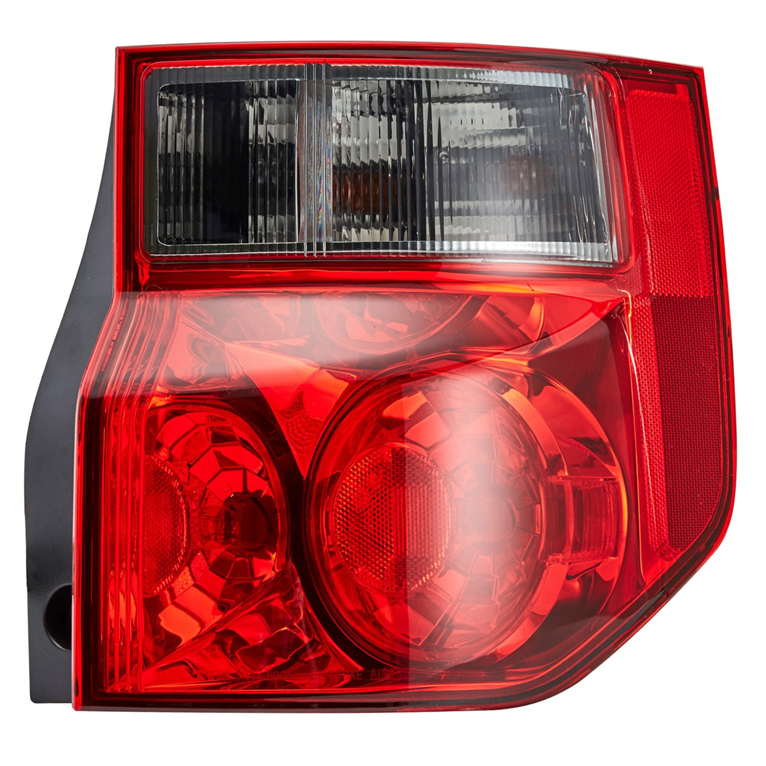 TYC 11-5905-00-1 Compatible with HONDA Element Right Replacement Tail Light Assembly