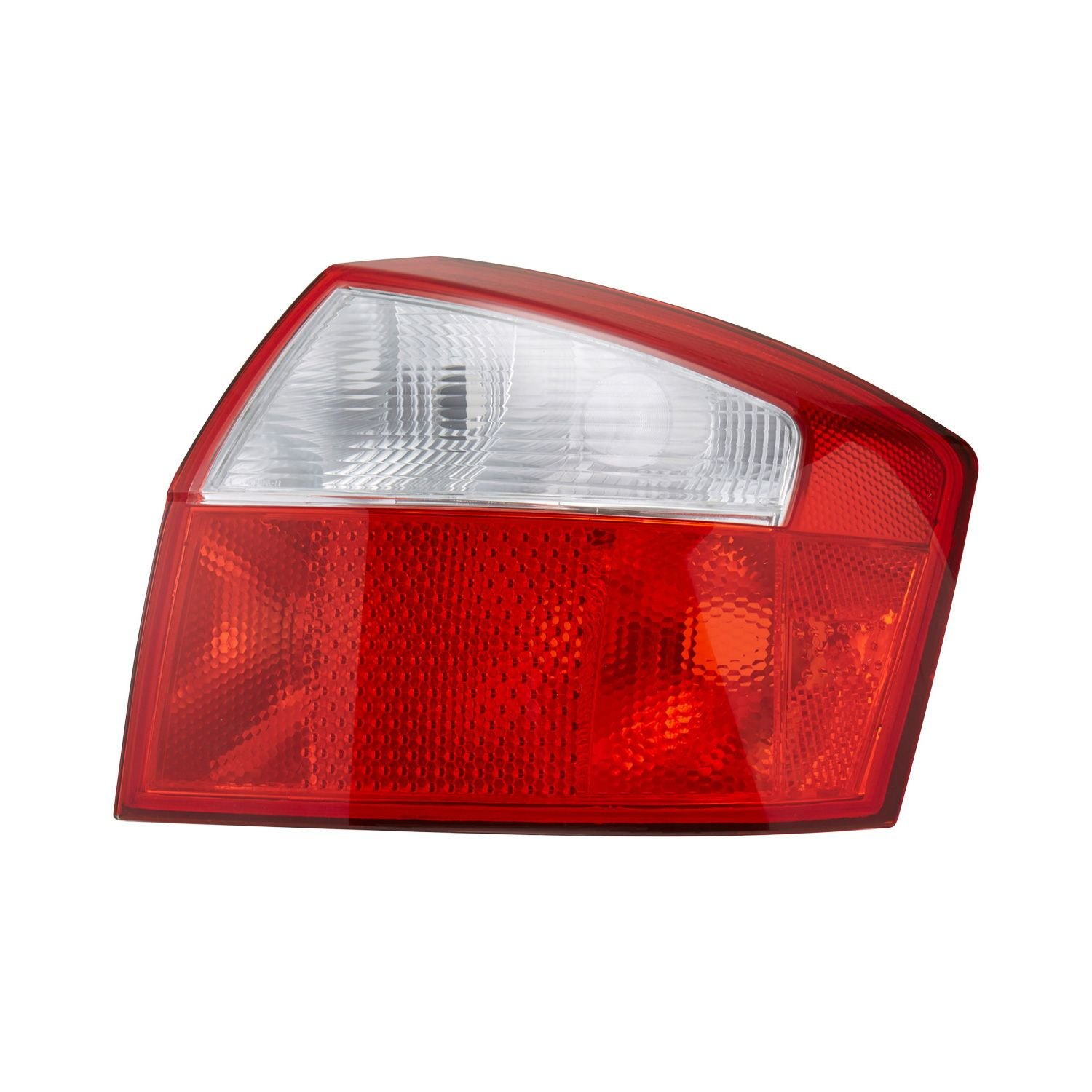 how to change tail light in audi a4