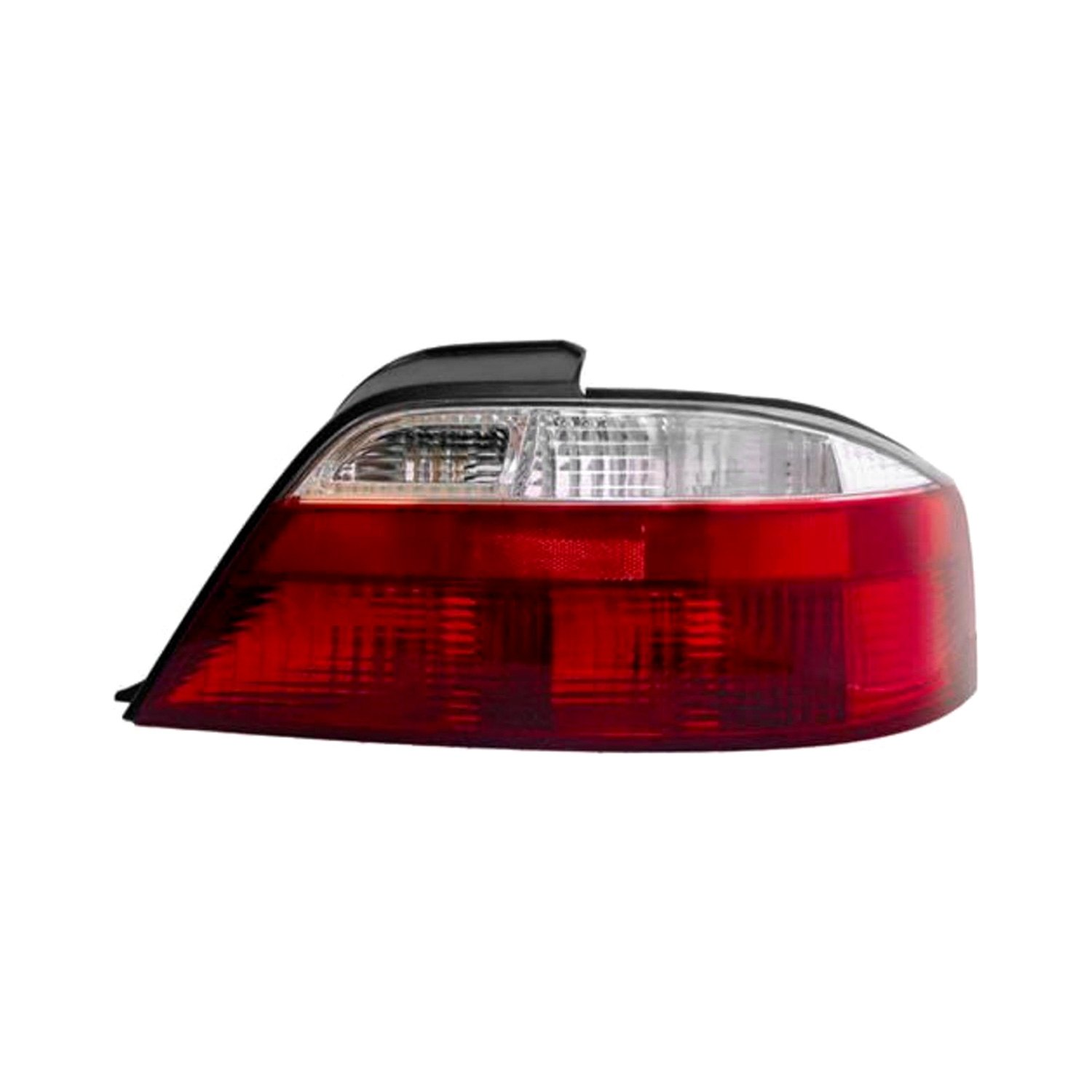 [2003 Acura Tl How To Replace Tail Light Assembly