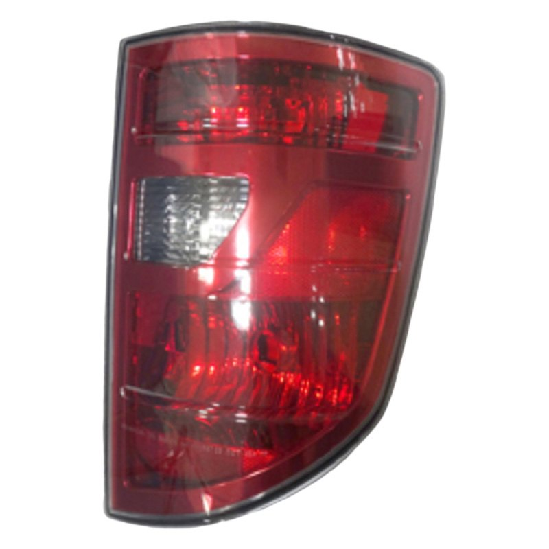tyc honda ridgeline 2009 2011 replacement tail light. Black Bedroom Furniture Sets. Home Design Ideas