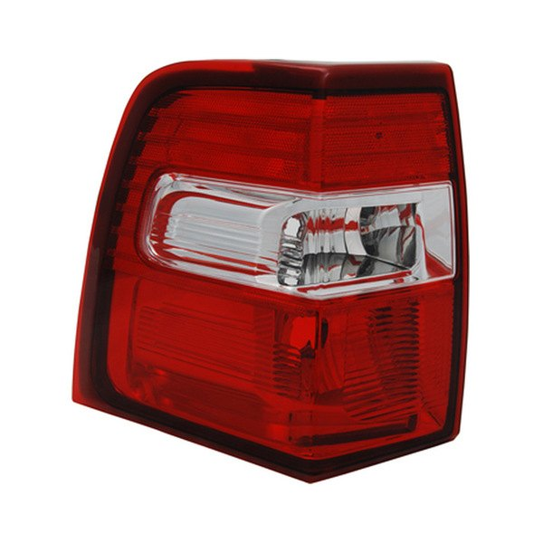 Tyc 174 Ford Expedition 2007 Replacement Tail Light