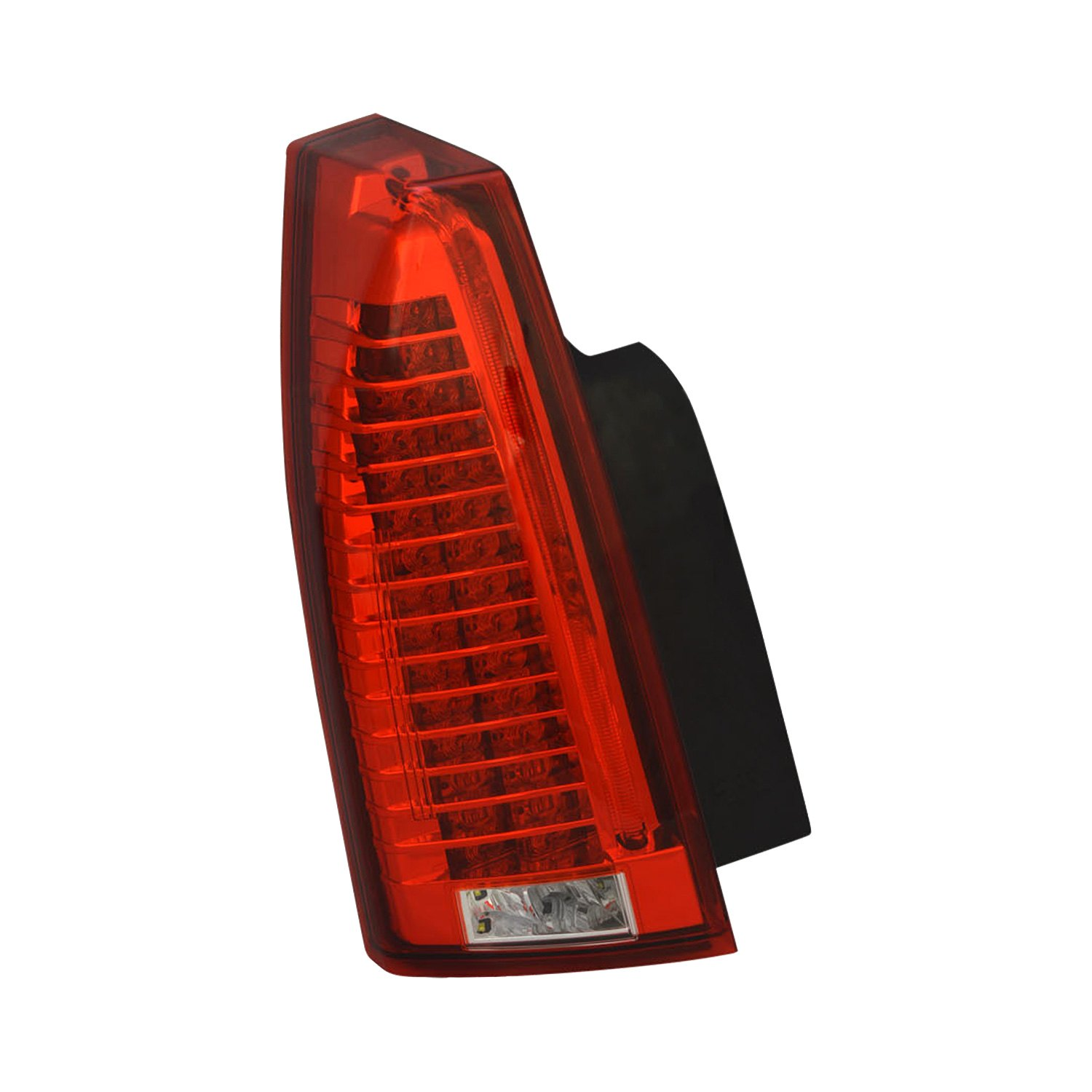 2011 Lingenfelter Cadillac Cts V Road Test: Cadillac CTS / CTS-V 2011 Replacement Tail Light