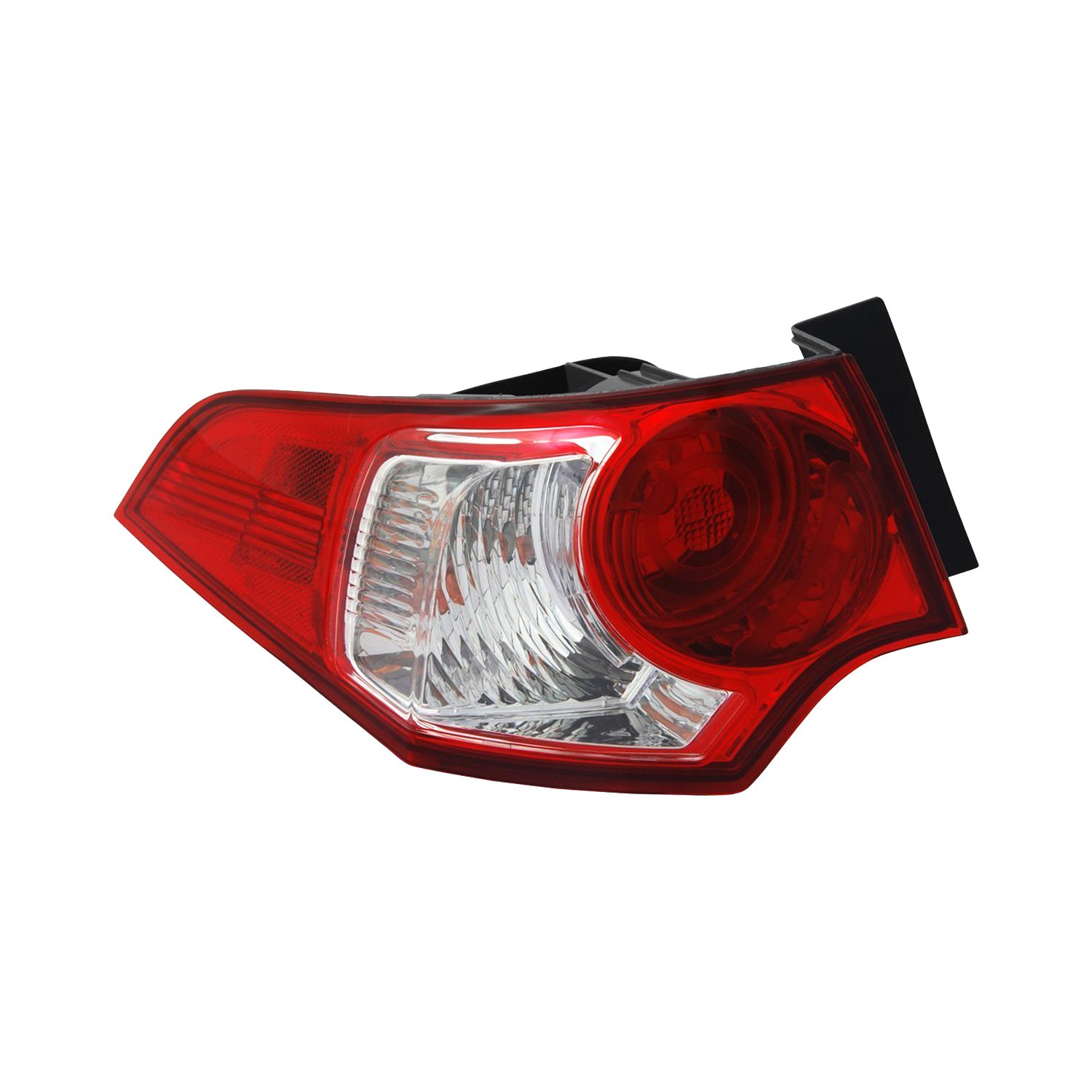 Tyc Driver Side Outer Replacement Tail Light