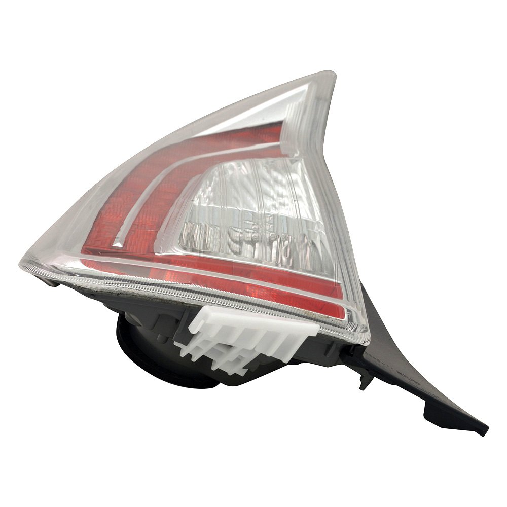tyc toyota prius 2015 replacement tail light. Black Bedroom Furniture Sets. Home Design Ideas