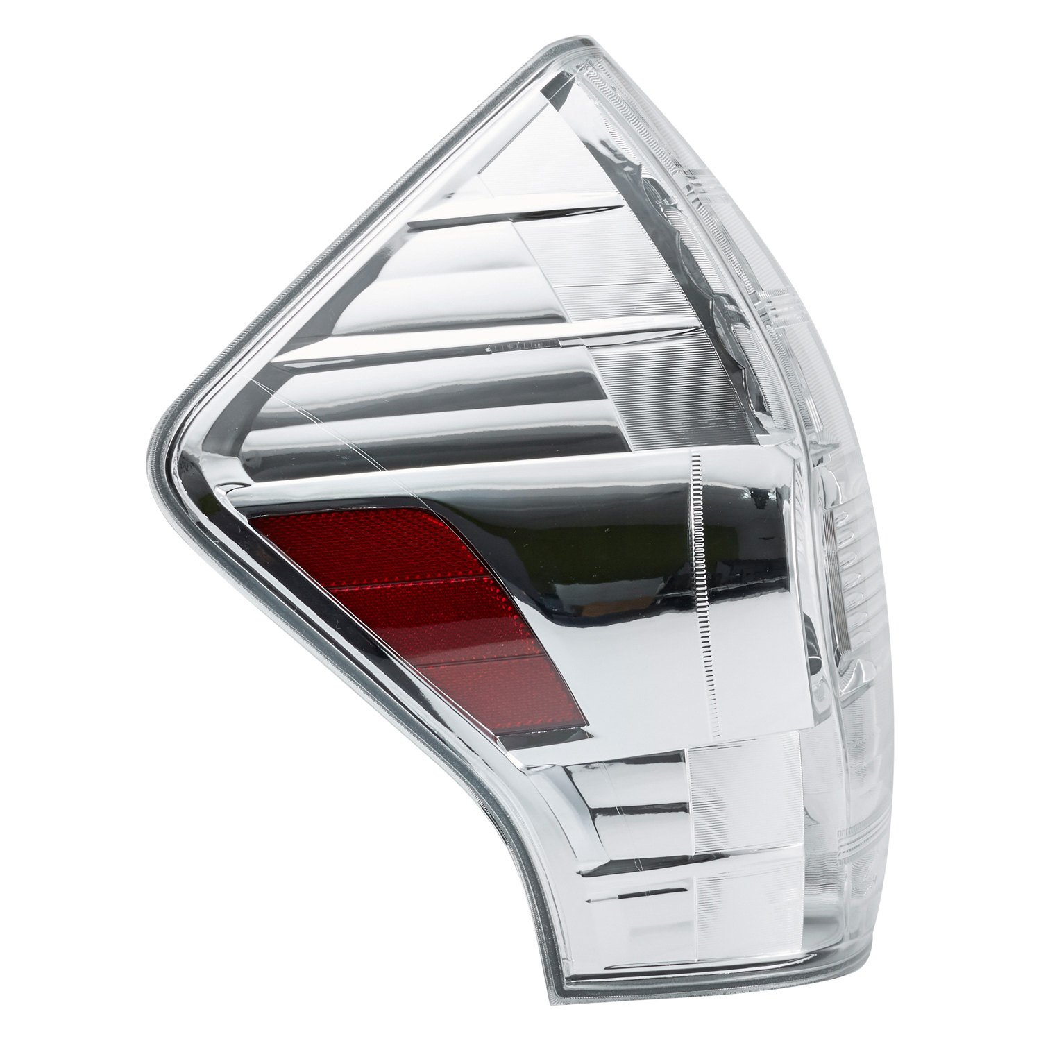 tyc toyota prius 2014 replacement tail light. Black Bedroom Furniture Sets. Home Design Ideas