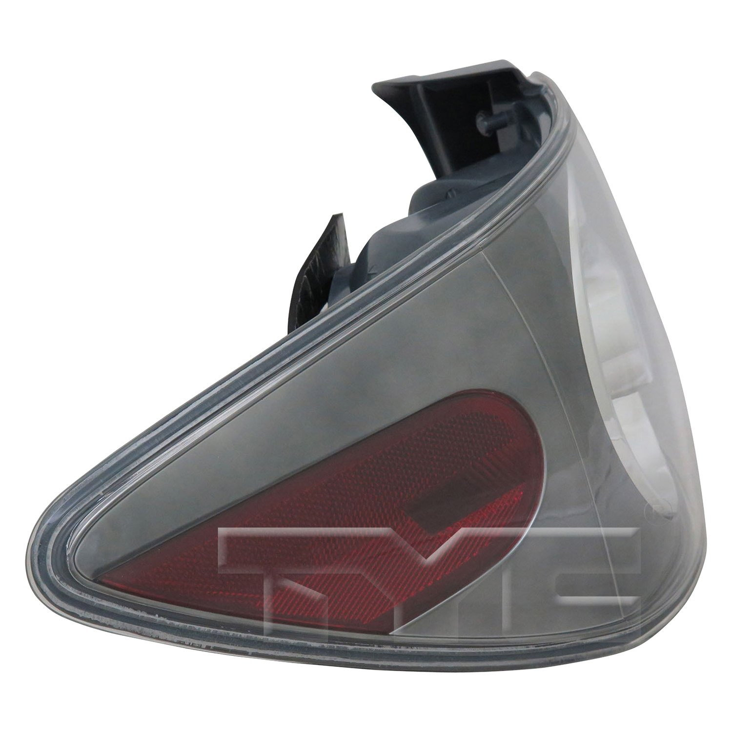 TYC 11-6596-90-9 Replacement Left Tail Lamp Mazda Cx-7
