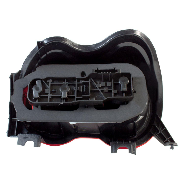 Smart Car Brake Light Wiring Diagram : Smart tail light parts diagram auto wiring