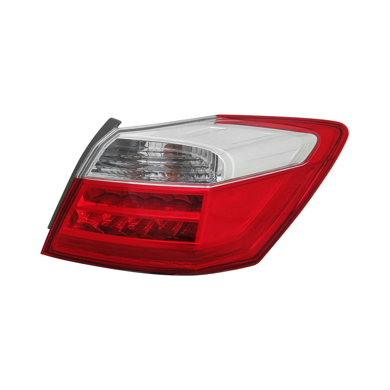tyc honda accord sedan 2014 replacement tail light. Black Bedroom Furniture Sets. Home Design Ideas