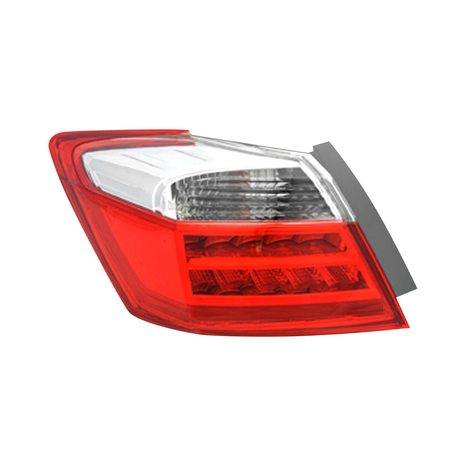 tyc honda accord sedan 2015 replacement tail light. Black Bedroom Furniture Sets. Home Design Ideas