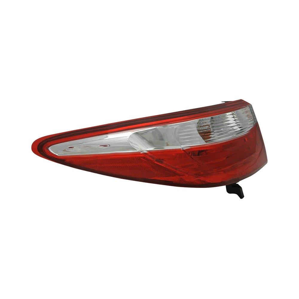 tyc toyota camry 2017 driver side replacement tail light. Black Bedroom Furniture Sets. Home Design Ideas