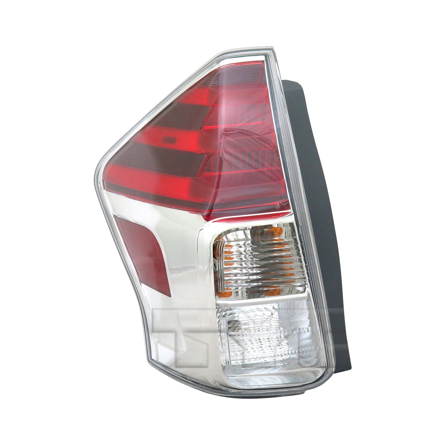 tyc toyota prius 2016 replacement tail light. Black Bedroom Furniture Sets. Home Design Ideas