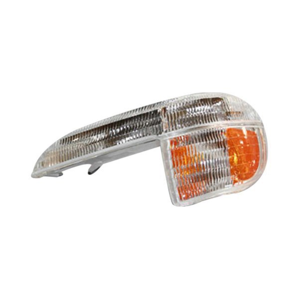 Parking Garage Light Signals: Ford Explorer 1995 Replacement Turn Signal/Parking