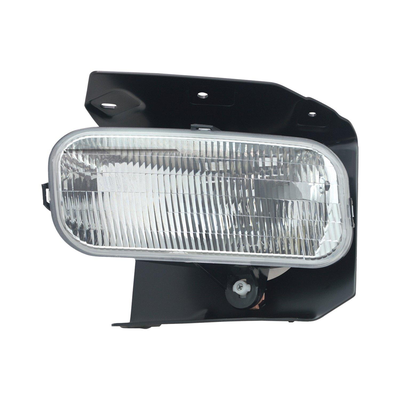 For 2001-2003 Ford F-150 Fog Light